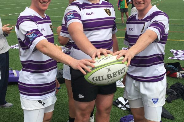 Club Sports with Rugby